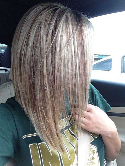 Trendy Haircuts for Women-16