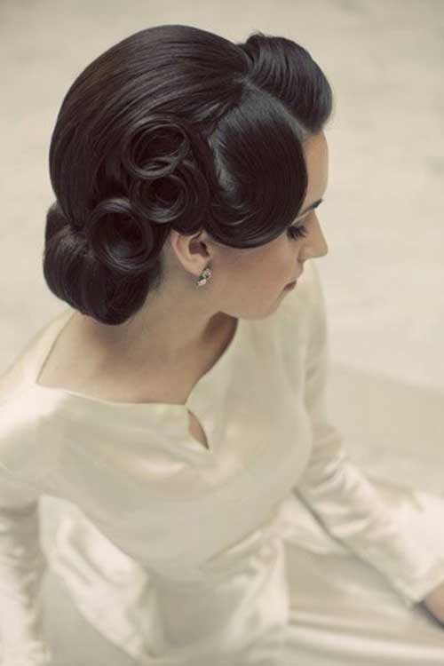Hairstyles for Weddings Long Hair-17