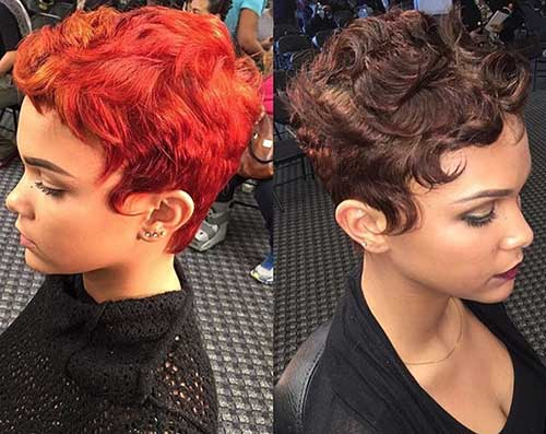 Pixie Hairstyles for Women-18