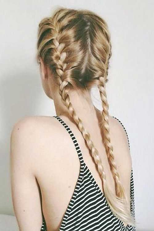 Awesome Braided Hairstyles-9