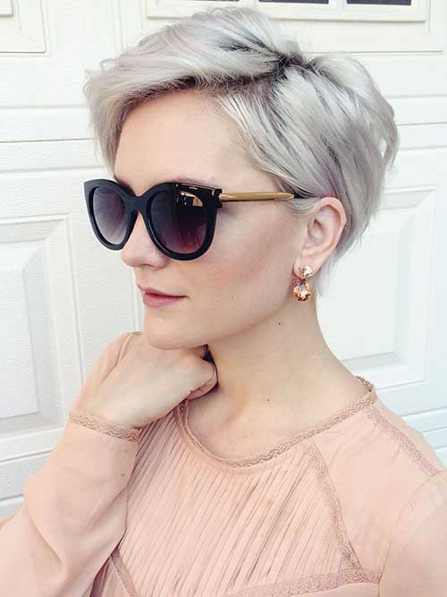Hairstyles Pixie