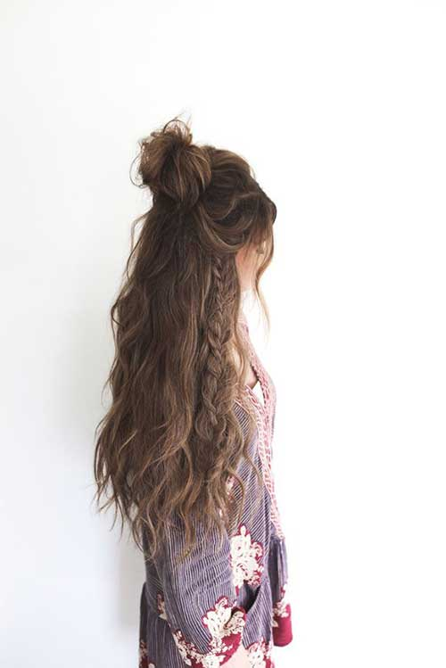 Awesome Braided Hairstyles