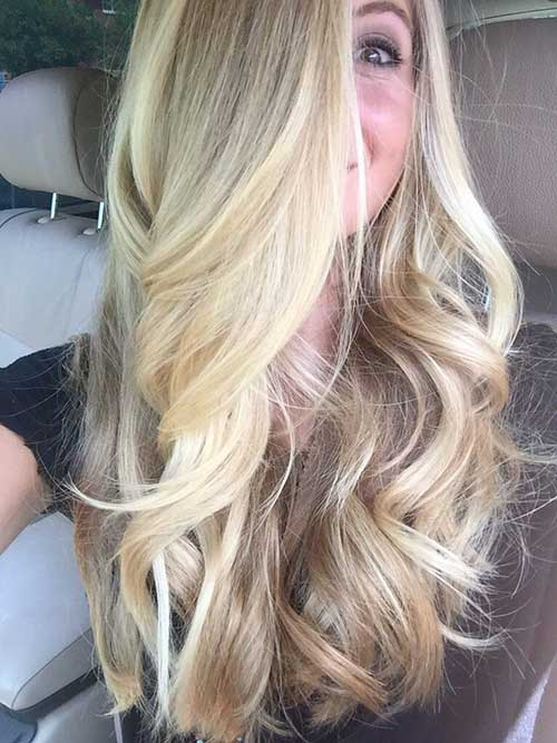 Long Layered Hairstyles-10