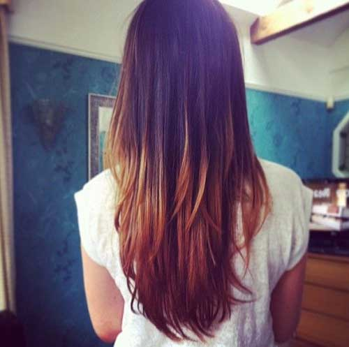 Hairstyles for Long Hair Girls -11