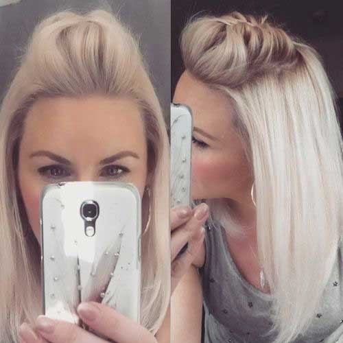 Latest Braided Hairstyles-11