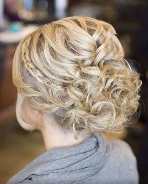 Latest Braided Hairstyles-12