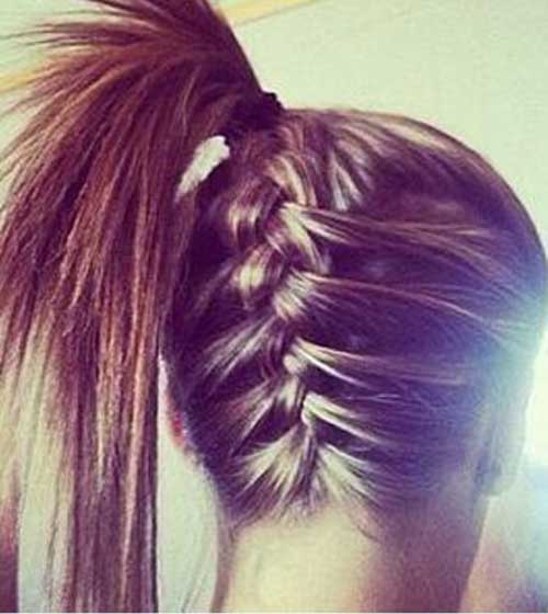 Braided Hairstyles for Women-14