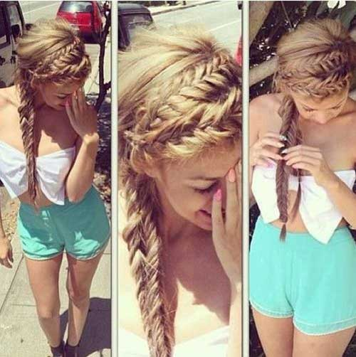 Latest Braided Hairstyles-15