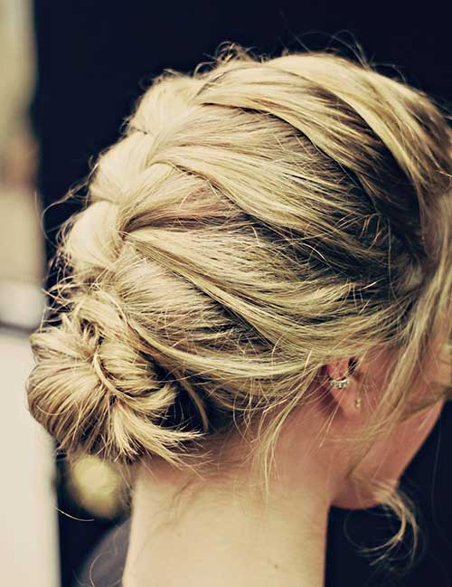 Braided Hairstyles for Women-16