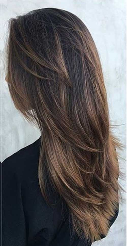 Long Layered Hairstyles-20