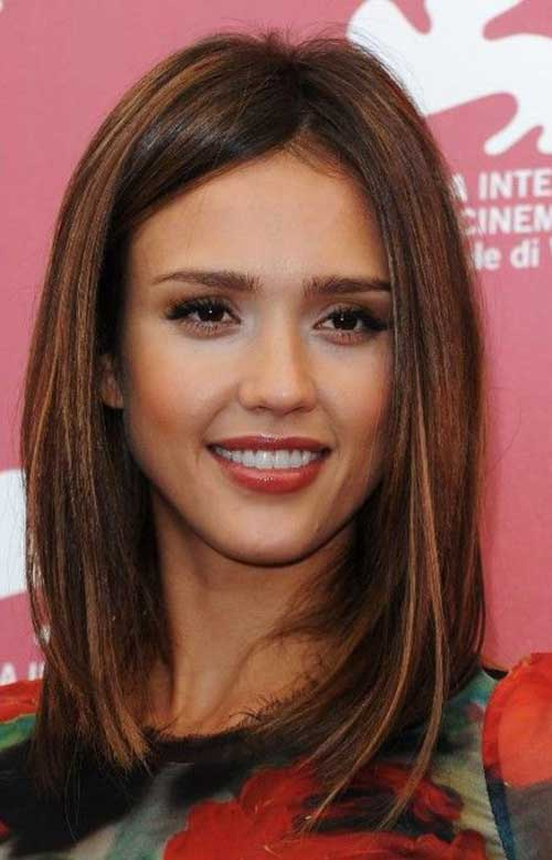 Latest Celebrity Hairstyles-21