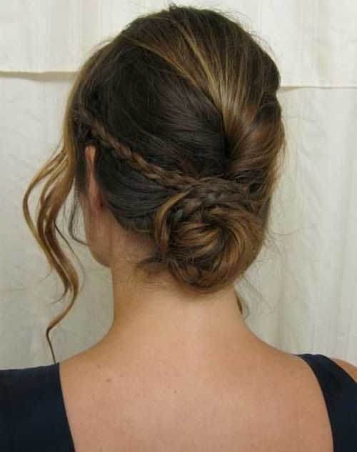 Hairstyles for Evening Party-6