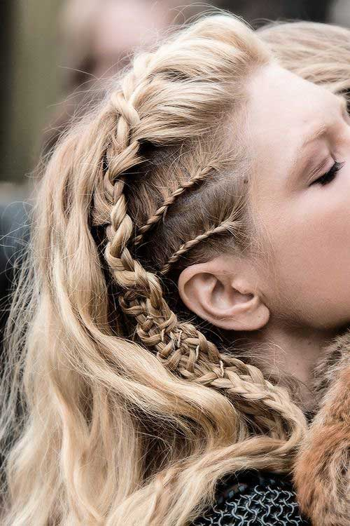 Latest Braided Hairstyles-6