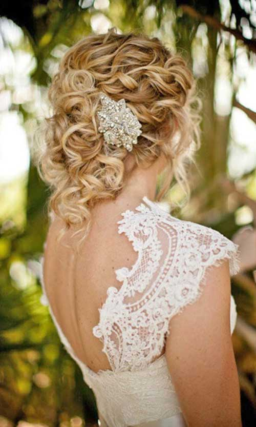 Bridal Updos for Long Hair-7