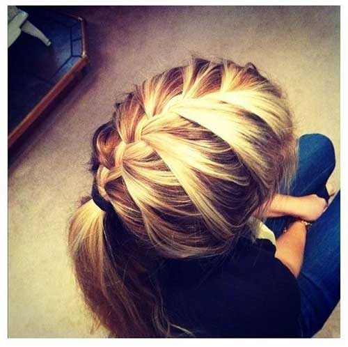 Latest Braided Hairstyles-7
