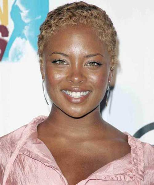 Nice Hairstyles for Black Ladies-8