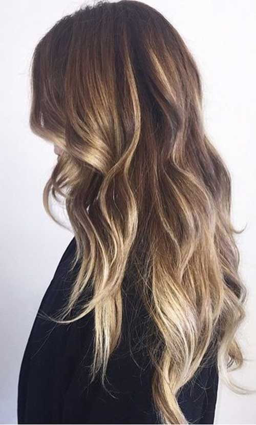 Layered Long Hairstyles-8