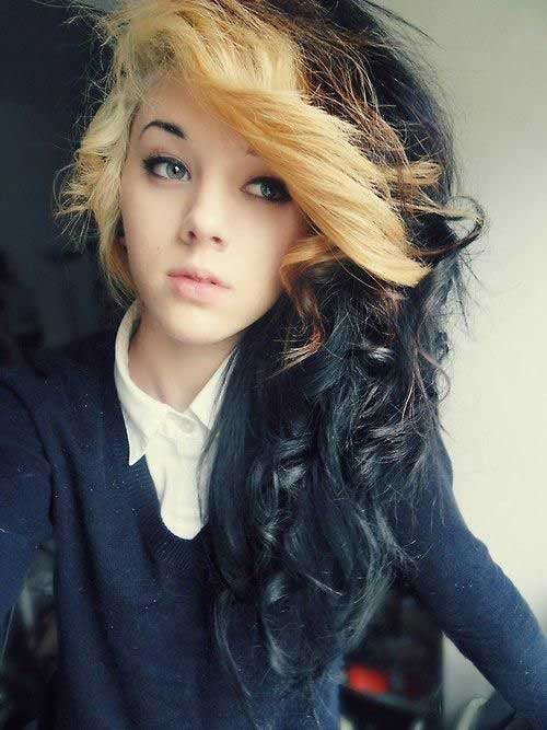 Hairstyles for Long Hair Girls