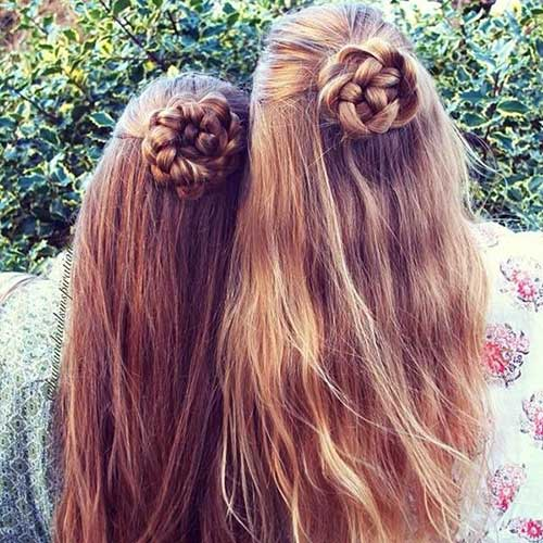 Latest Braided Hairstyles