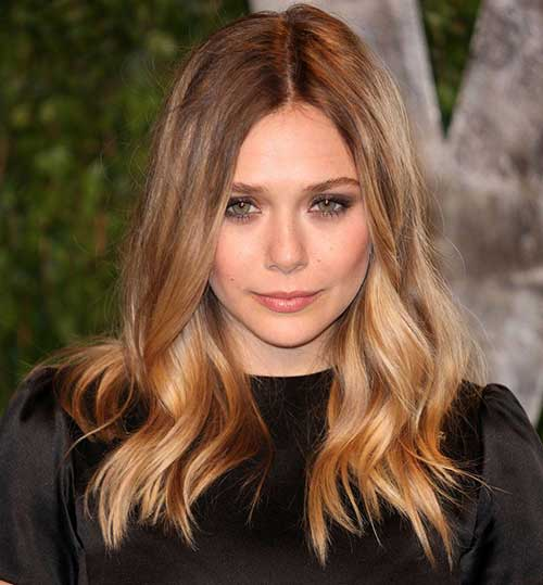 Latest Celebrity Hairstyles