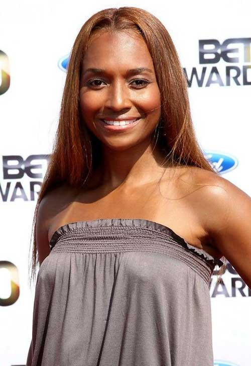 Black Woman Hair Styles-10