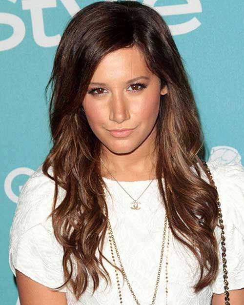 Easy Long Hair Styles-11
