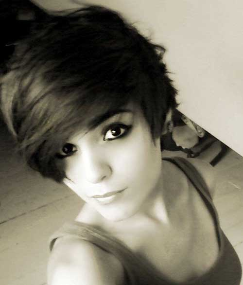 Long Pixie Hairstyles-16