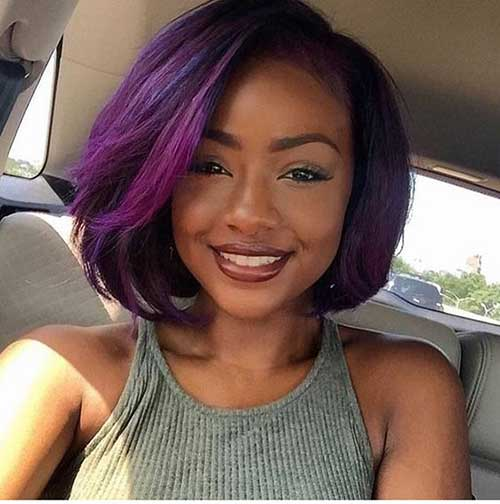 Black Woman Hair Styles-6