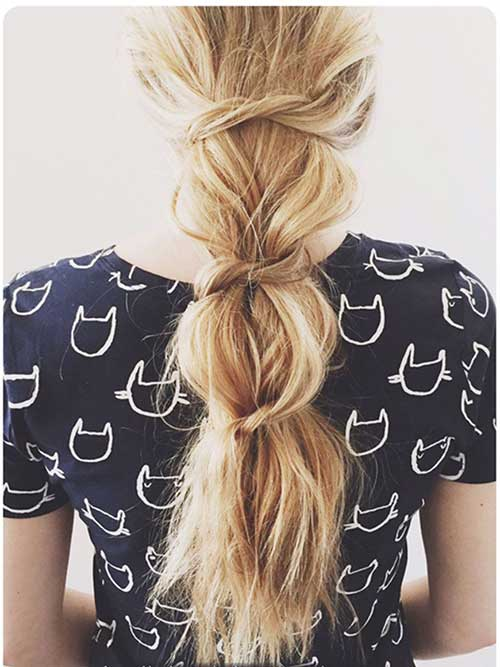 Easy Long Hair Styles-6