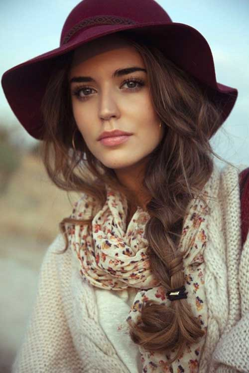 Easy Long Hair Styles-9