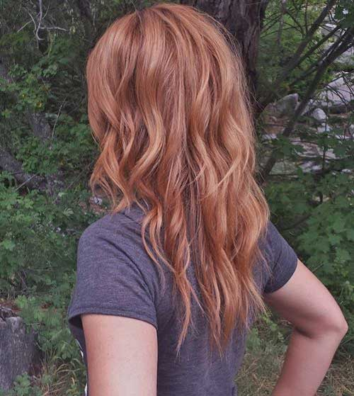 Trendy Hairstyles and Color