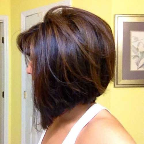 Brunette Haircuts-11
