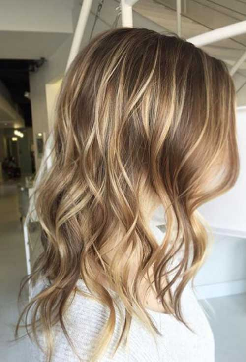 Styles for Wavy Hair-11