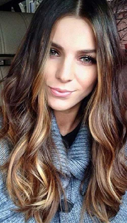 Styles for Wavy Hair-14