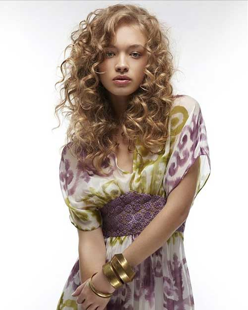 Long Curly Hairstyles-15
