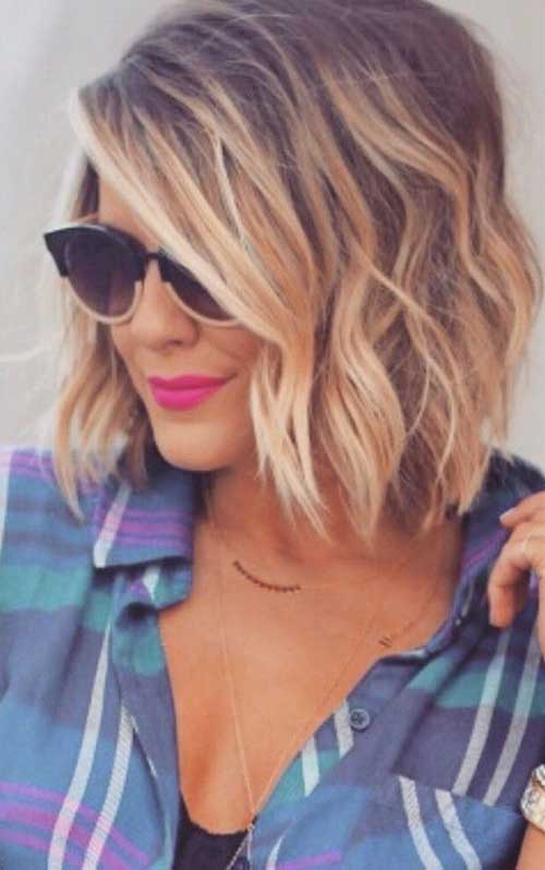 Styles for Wavy Hair-15