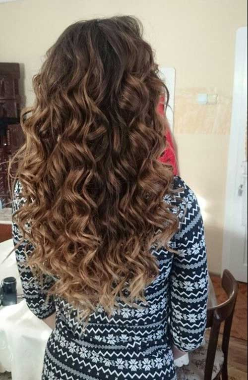 Best Curly Hairstyle Pics You Will Like Hairstyles