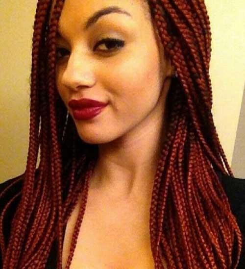 Phenomenal 20 Braids Hairstyles For Black Women Hairstyles Amp Haircuts 2016 Short Hairstyles For Black Women Fulllsitofus