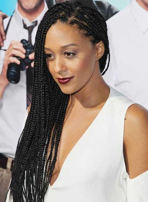 Strange Black Hairstyles For Long Hair Braids Braids Short Hairstyles For Black Women Fulllsitofus