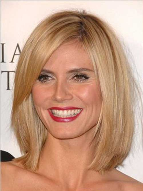 Best Haircuts for Women with Oval Faces
