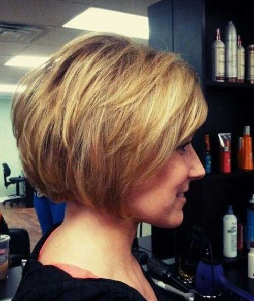 Awesome Latest Hairstyles For 2015 2016 Hairstyles Amp Haircuts 2016 2017 Short Hairstyles Gunalazisus