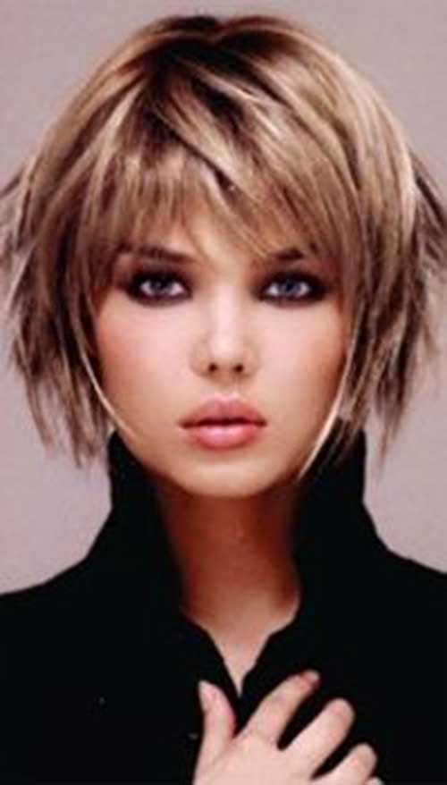 Layered Bob Hairstyles For Women