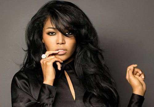 Astonishing 15 Hairstyles For Black Women With Long Hair Hairstyles Short Hairstyles For Black Women Fulllsitofus