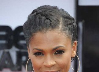 Best Nia Long Braids