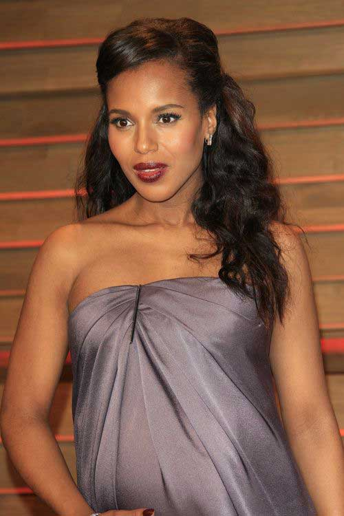 Best Straight Hairstyles for Black Women with Long Hair