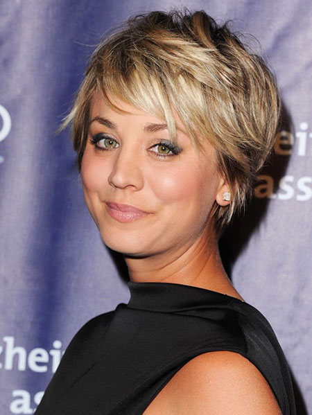 Easy Short Hairstyles - 12