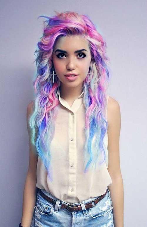 Hair Color Ideas-13