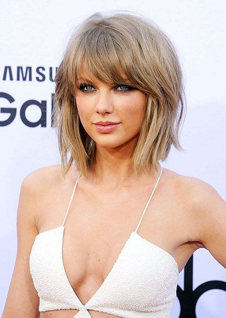 Easy Short Hairstyles - 14