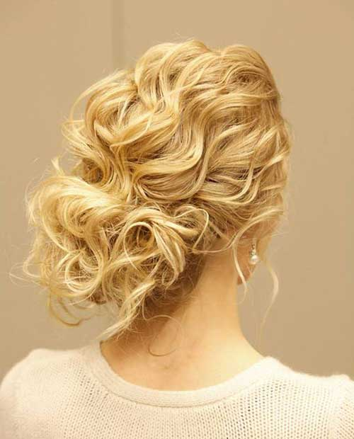 Updo Hairstyles-15