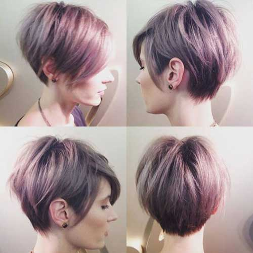 Must See Long Pixie Haircuts In 2016 2017 Hairstyles Haircuts